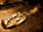 King Tutankhamen's Inner Gold Coffin