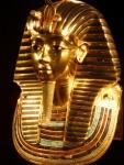 King Tutankhamen's Death Mask