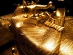 King Tutankhamen's Outer Coffin