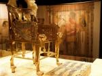 King Tutankhamen's Throne