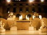 Cour Marly - Louvre Museum (Paris)