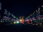 Champs Elysées Christmas Lights Heaven Noël 02 Paris-Inspired