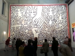 Used 01 Keith Haring - Untitled 1985 (Paris Paul Prescott Paris Inspired) 20130510_132120d