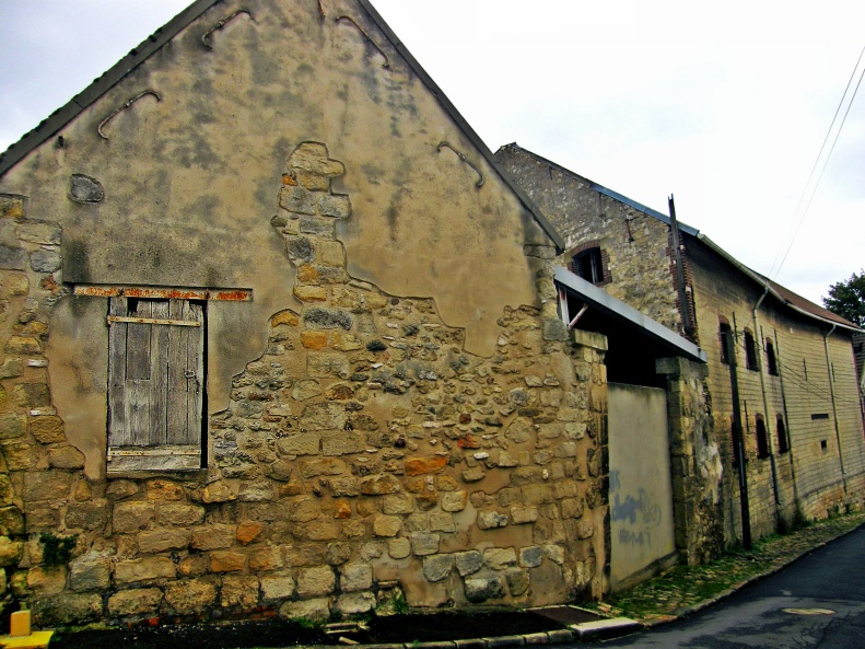 Goussanville vieux village 14 (Paris abdanoned ghost town Paris Paul Prescott)