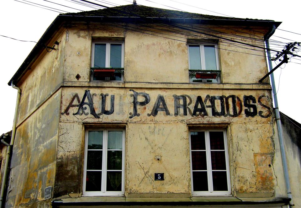 Goussanville vieux village 15 (Paris abdanoned ghost town Paris Paul Prescott)