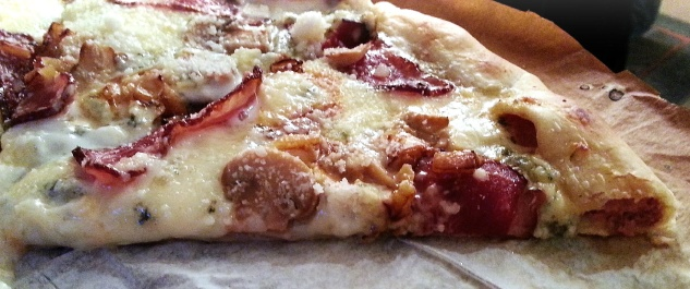 Used 2013-11-17 French Pizza 06 (Paris Paul Prescott Paris Inspired)